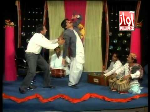 Mazedar Mehfil by Awaz Tv (Mumtaz Molai)