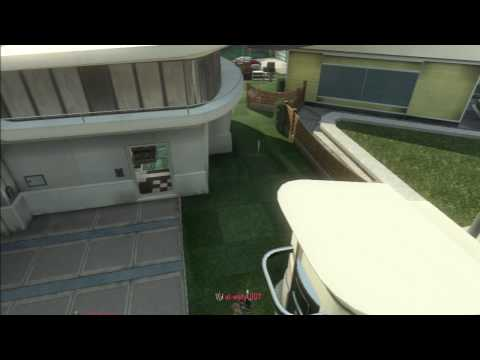 Power_CoLONaL bo2 Duble Noop tube #3