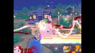 Low-tier Upsets in Smash 4