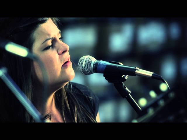 "IndieMusic LIVE: The Black Lillies ""All This Living"""