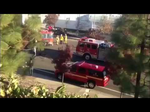 Paul walker accident footage | 2013 | live footage