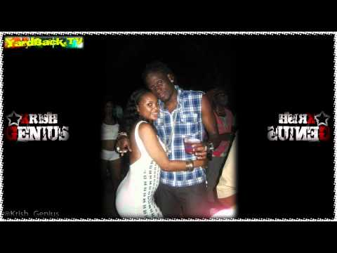 Aidonia - Stay In My Arms (Raw) {Danger Luv Riddim} Aug 2011