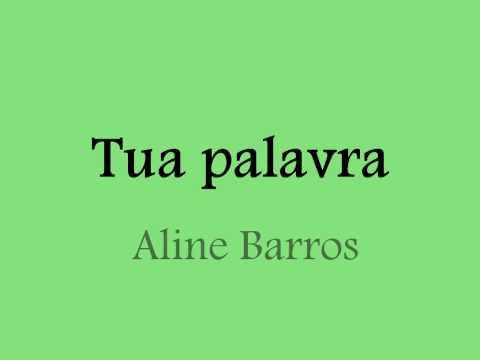 Aline Barros  CD