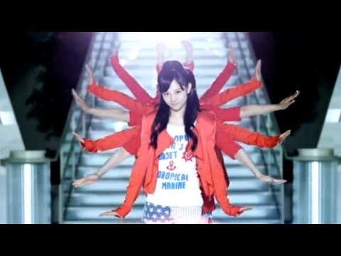 [PV]Fairies / Sparkle(Full Ver.)