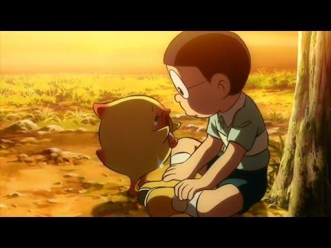Gọi Dấu Yêu (Nhạc phim Nobita và binh đoàn người sắt)