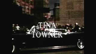 JFK Assassination Tina Towner Film
