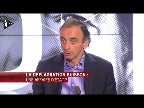 La déflagration Buisson : une affaire d'Etat ? (2/5) - Ça se Dispute