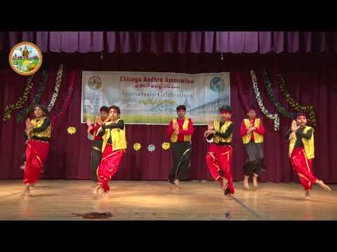 CAA 2nd Anniversary Bham Bham Bhole