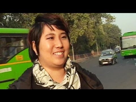 Are women safe in Delhi? What tourists say