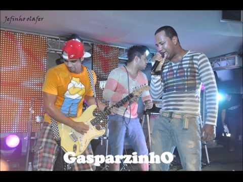 NOVO SUCESSO DO GASPARZINHO '' Perdoa