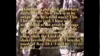 John Hagee Prophecy On 666 New World Order Law 2016