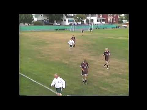 NAC - Chateaugay Boys  8-28-02