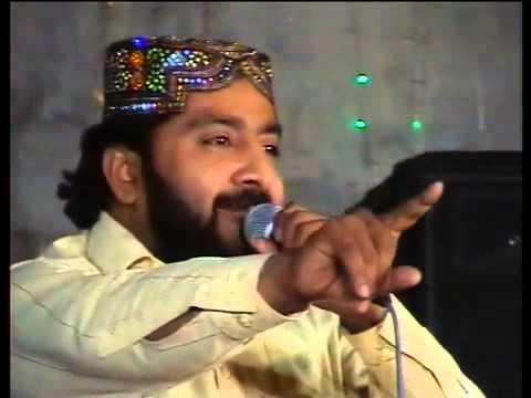 Awesome Naqabat of Alhaj Iftikhar Rizvi 2010