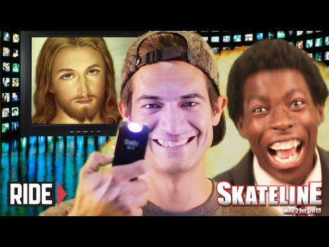 SKATELINE - Brian Anderson, Best Comment Winner, Blake Carpenter , and More!