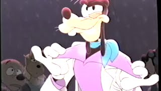 An Extremely Goofy Movie (2000) Trailer 2 (VHS Capture
