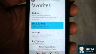 Download Free Music On Windows Phone: Free Music Manager App