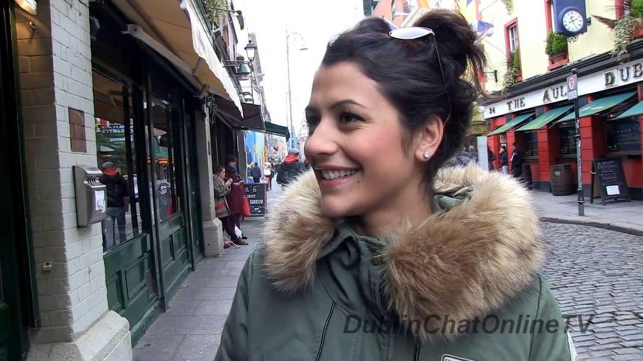 Girls share their secrets about men. Real Irish & Dublin