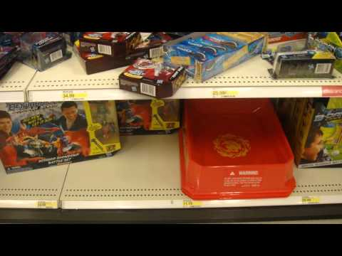 Christmas Night BeyHunting at Target! 11/22/13 [1080p-HD]