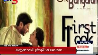Suhasini controversial comments on OK Bangaram reviews
