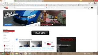 How To Stop Pop Up Ads On ,Facebook, The Web With A