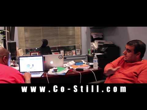 """Co-Still - """"89 Grind VLOG"""" (part2)"""