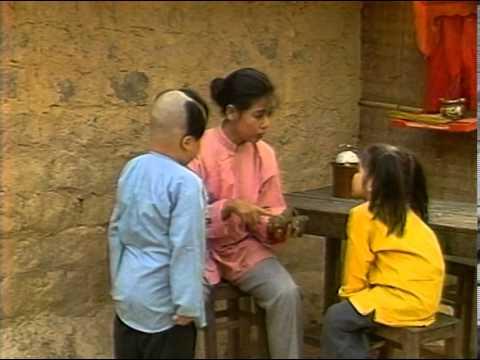 Truyện Cổ Tích Việt Nam — Bụng Làm Dạ Chịu