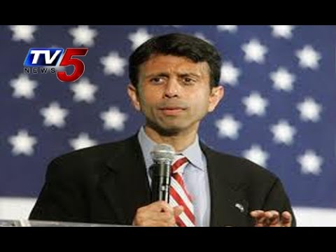 Is Bobby Jindal In America President Elections? : TV5 News