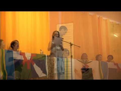 Cerimônia de Posse do Poeta Vilebaldo Rocha - Academia de Letras da Região de Picos (ALERP)
