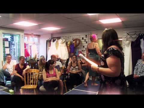 National Hereditary Breast Cancer Helpline Fashion Show