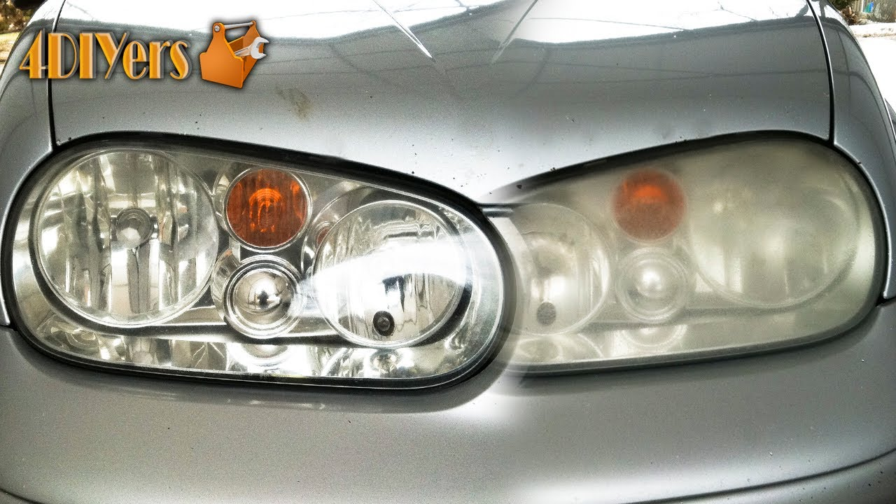 Cm Headlight Front Glass