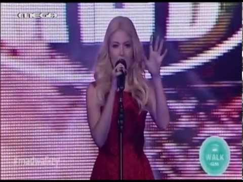 Δυο Άγγελοι Στη Γη (Un Angelo Disteso Al Sole) - MadWalk Cyprus 2014 (Video)