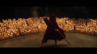 Avatar The Last Airbender Movie Trailer 2009 [Official