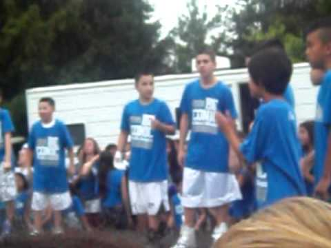 ICONic Boyz live at Manapalan fair