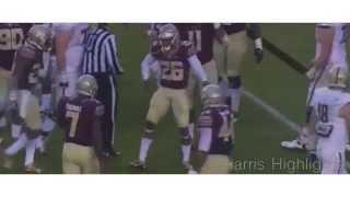 PJ Williams| Ultimate Florida State Highlights ᴴᴰ