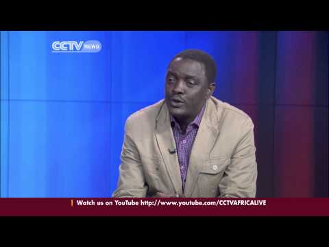 John Gachie, S.Sudan expert, talks on the expected peace talks