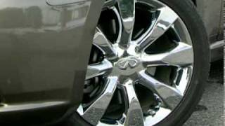 Motorweek Video of the 2006 Infiniti M35 and M45 videos