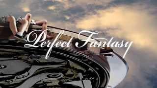 SECRET ILLUSION - Perfect Fantasy (LYRIC VIDEO)