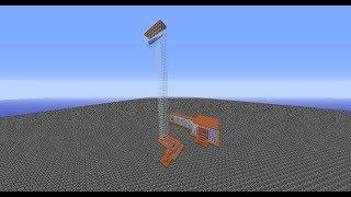 Minecraft: Almacenamiento infinito