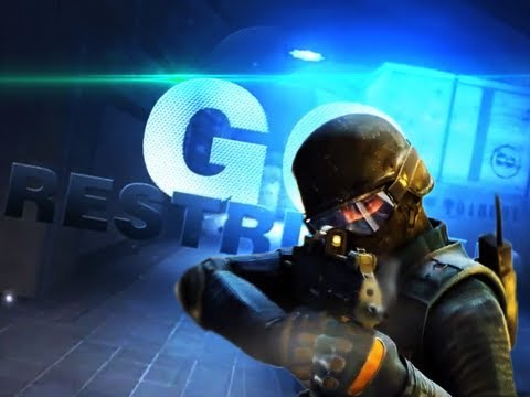 Restricted CS:GO | A Counter Strike: Global Offensive Frag Movie by biBa