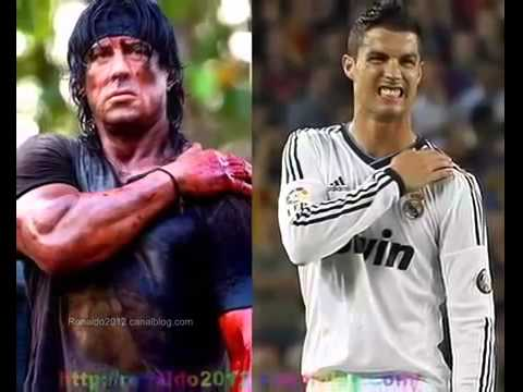 Cristiano Ronaldo Double Jump 4