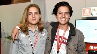 Cole & Dylan Sprouse ROAST Each Other On Twitter & Become Target Of Hilarious Internet Memes