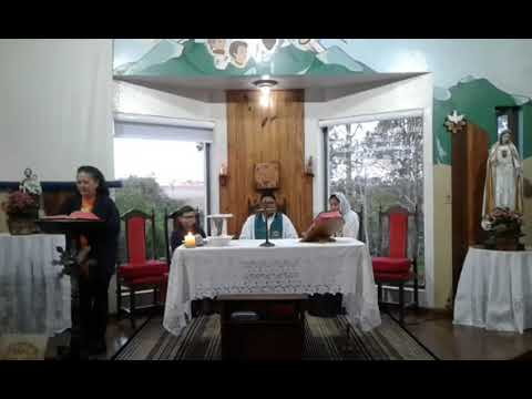 Santa Missa | 07.09.2020 | Segunda-feira | Padre Francisco de Assis | ANSPAZ