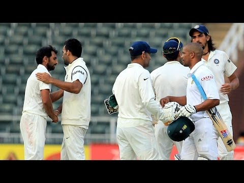 India vs South Africa 1st Test: full Highlights