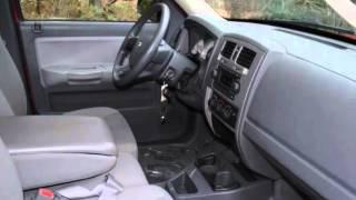 2005 Dodge Dakota Club Cab SLT Hometown Motors of Wausau Used Cars videos
