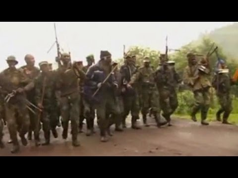 With US Blessing, Rwanda Backs M23 Rebels in Congo