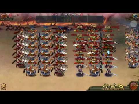 Siêu Phẩm Game Chiến Thuật Hàng Đầu Việt Nam - Tào Tháo Truyện HD - Video Full HD