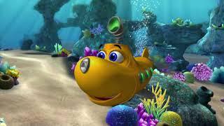 Potápěj sa Olly - Lusilovi obrátky