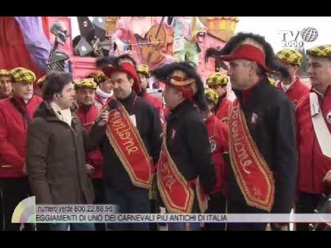 Il Carnevale più antico del Piemonte