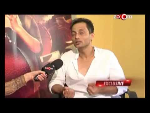 Sujoy Ghosh talks about Kahaani & his upcoming movies