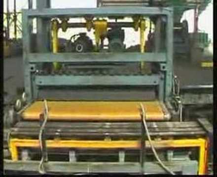 Fabryka cegieł Walter Craven w Indiach